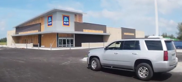 Aldi in Cape Coral