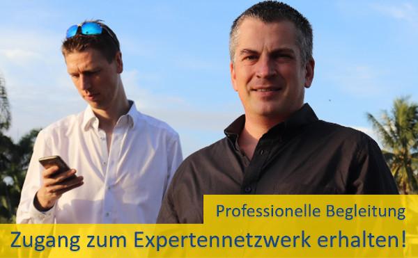 Experten-Netzwerk