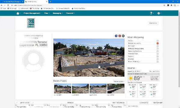 Professionelle Baubegleitung in Cape Coral