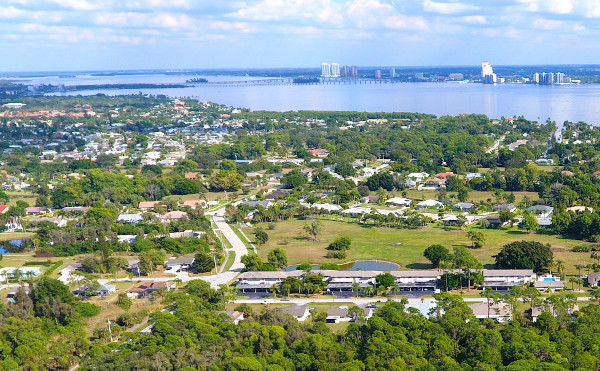 Cape Coral und Fort Myers