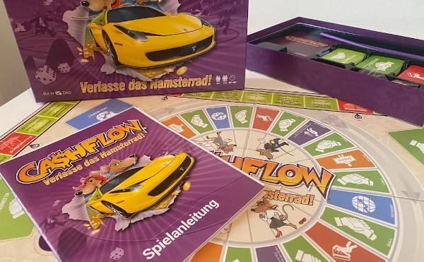Cashflow-Spiel