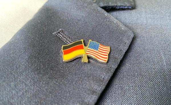 Deutsch-Amerikanische Wirtschaftsförderung