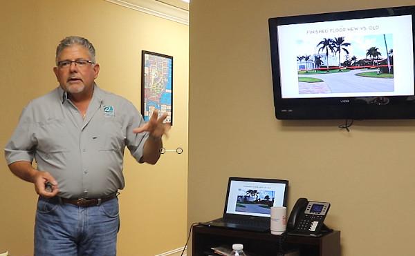 Ed Ramos Seminar