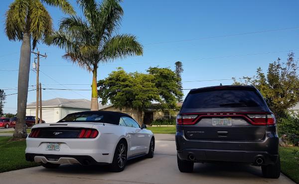 Autos in Florida