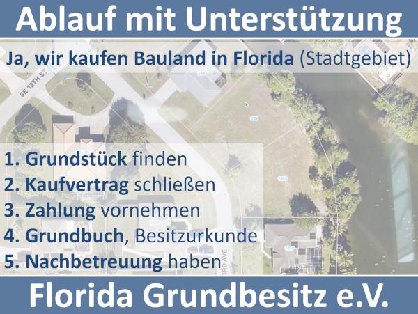 Florida Grundbesitz e.V.