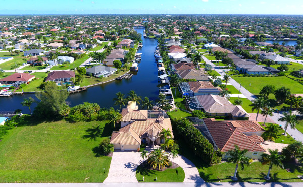 Florida-Grundstücke