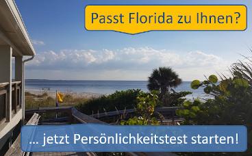 Florida Persönlichkeitstest