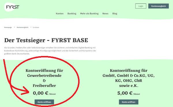 Fyrst Deutsche Bank