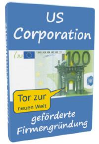 Geförderte Firmengründung Corporation