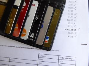 Karten und Abrechnung