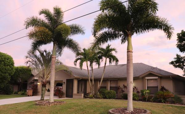 Haus in Cape Coral vermieten