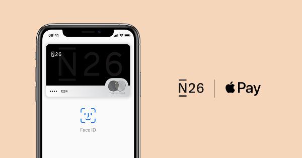 N26 Konto – Neo Bank