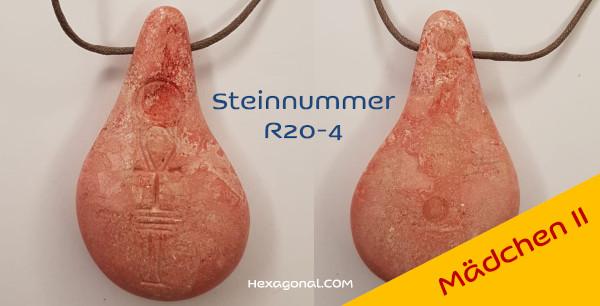 Stein der Harmonie rosé Mädchen II