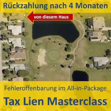 Fehler bei Tax Liens