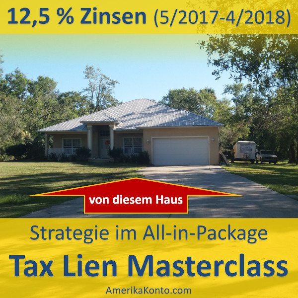 Tax Lien Haus