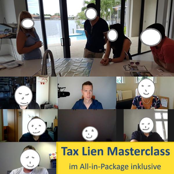 Tax Lien Masterclass