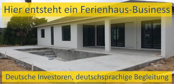 Ferienhaus Business