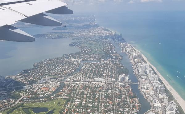 Auswandern Florida