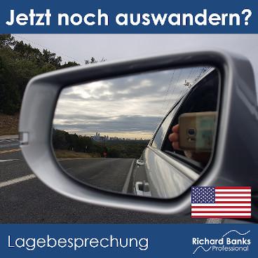 Amerikakonto ist bei Instagram