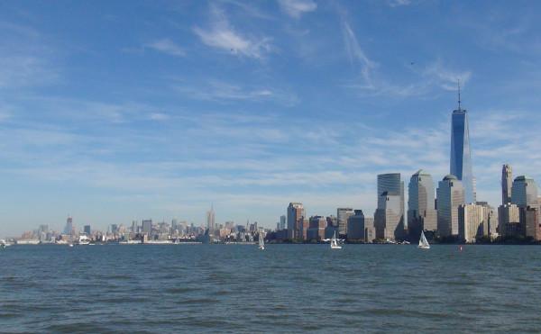 Eigentumswohnung in New York City