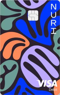 Nuri Card