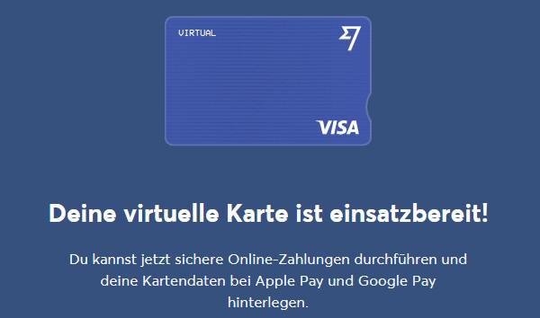 Wise Visa Card
