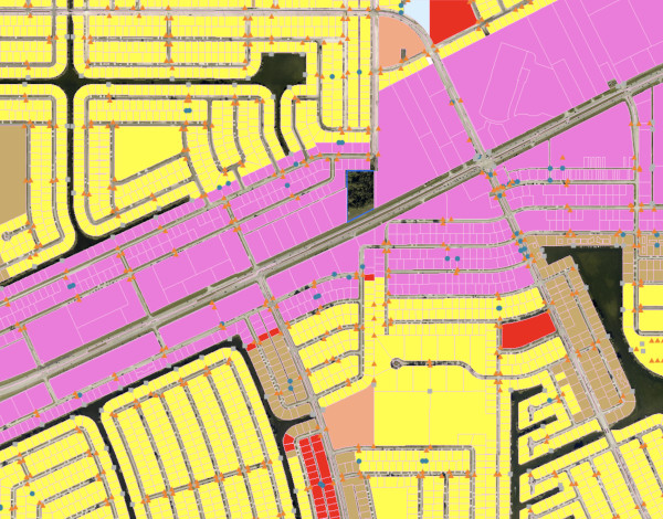 Zoning Cape Coral