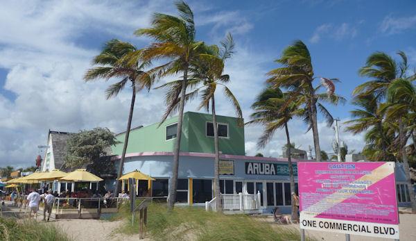 Aruba Fort Lauderdale