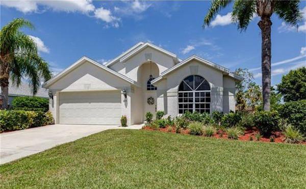 Einfamilienhaus in Florida