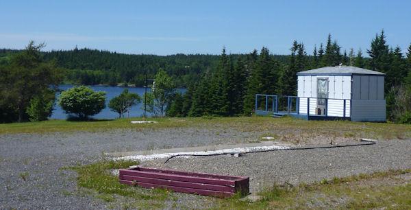 Grundstück in Kanada von Frank Eckhardt