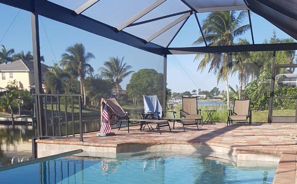 Arbeiten in Florida