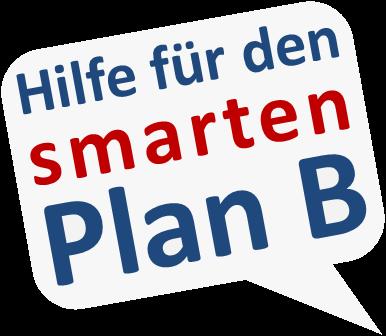 Hilfe für den smarten Plan B