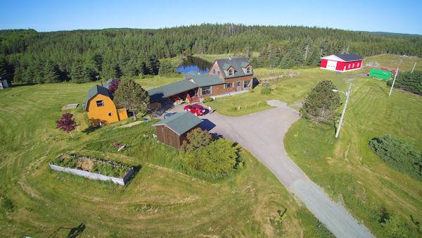 Smith Road Farm Kanada