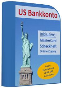 US Bankkonto