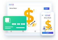 Zenus Bank Konto eröffnen
