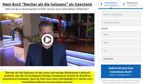 Alex Fischer Düsseldorf