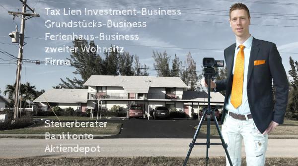Florida Investment Seminar