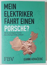 Buch von Gianni Kovacevic