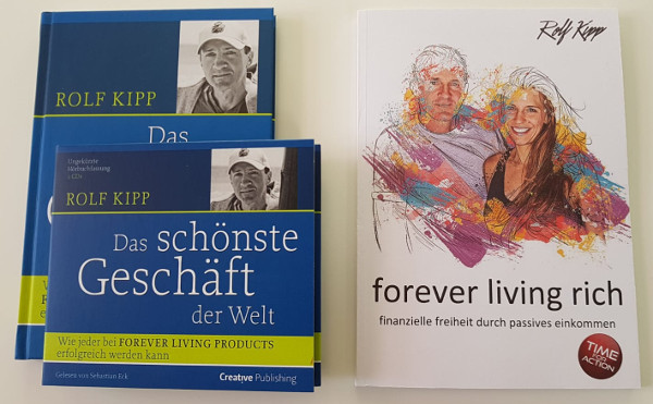 Rolf Kipp Buch