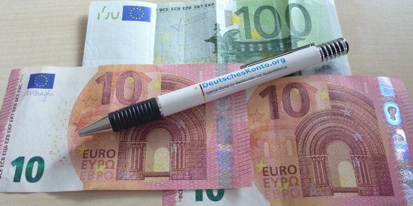120 Euro Bonus