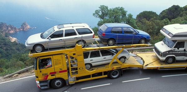 ADAC Autotransport