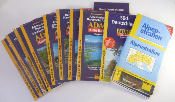 ADAC Jahresgabe