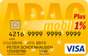 ADAC Prepaid Card