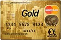 Advanzia Gold Card