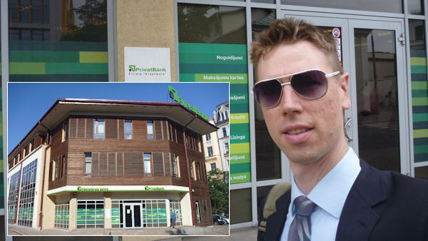 AS Privatbank Riga