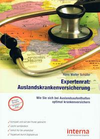 Auslandskrankenversicherung Buch