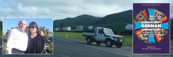 Queensland, Australien, mit Detlef Sulzer