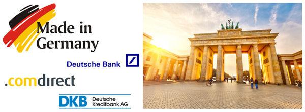 Les banques en Allemagne
