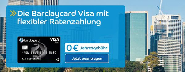 Barclaycard Abgelehnt