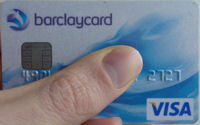 Barclaycard for free